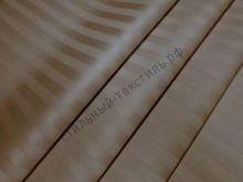 Сатин-страйп полоса 1 см (папирус)